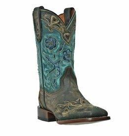 Dan Post Women's Dan Post Bluebird Western Boot