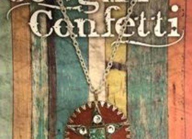 Cowgirl Confetti