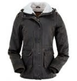 Outback Trading Company LTD Women's Woodbury Jacket