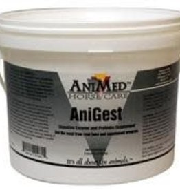 AniMed AniMed AniGest Digestive Enzyme and Probiotic - 10LB