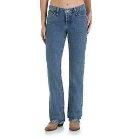 Wrangler Women's Wrangler Ultimate Riding Jeans - Cash Rough Rider