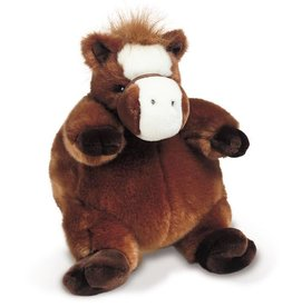GT Reid Plush Pony - Life Is Great