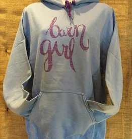 Stirrups Clothing Stirrups Barn Girl Hoodie