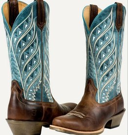 Noble Outfitters Women's Noble Outfitters All Around Tapered Square Toe Sonora Boots