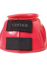 Centaur Centaur® PVC Ribbed Double Hook and Loop Bell Boots
