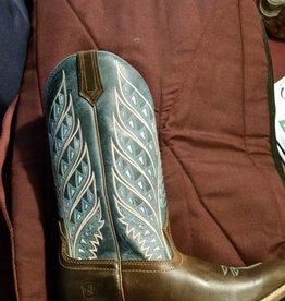 Smith Worthington Saddlery Cordura Boot Bag Burgundy