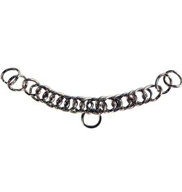 Intrepid International English Curb Chain Stainless Steel English (Reg $12.95 NOW 40% OFF)