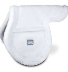 "Toklat Medallion Close Contact Pad White 13""-13.5"""