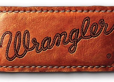 Wrangler Branded Items