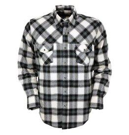 Outback Trading Company LTD Men's Goddard Performance Shirt - Black