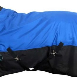 Showman Showman 1680D Turnout Extra Heavy Blanket