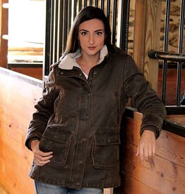 Outback Trading Company LTD Women's Woodbury Jacket