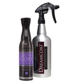 Carr and Day & Martin Dreamcoat, Ultimate Coat Finish - 1liter