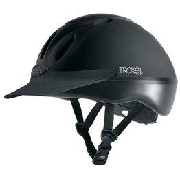 Troxel Troxel Spirit Helmet Black