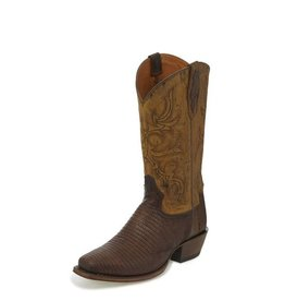 Tony Lama Men's Tony Lama Caprock Tobacco