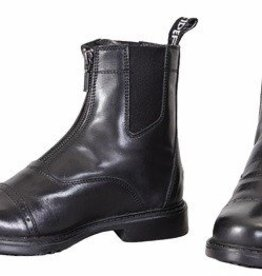 Tuffrider Women's TuffRider Baroque Paddock Boot, Black