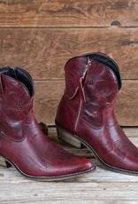 Dingo Women's Dingo Adobe Rose Western Boot