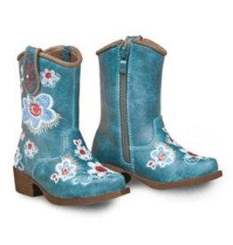 Children's Blazin Roxx Sage Western Boots