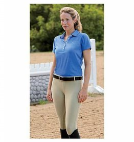 Devon-Aire Women's Devon-Aire Lo-Rise Tan Breech  30-32R