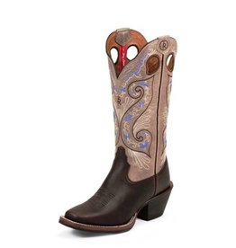 Tony Lama Women's Tony Lama Asena Brown Boot