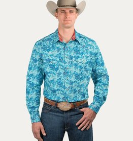 Noble Outfitters Men's Noble Generations Snap Front Shirt Reg $59.95 @ 25% off $44.95 Nile M