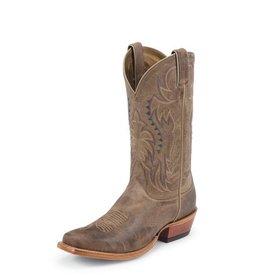 Nocona Men's Nocona Brisby Tan Boots