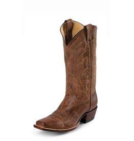 Justin Boots Men's Justin Beau Marbled Deerlite Boot - 10 D (Reg $279.95 now 20% OFF!)