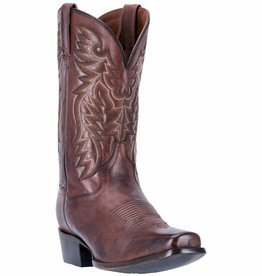 Dan Post Men's Dan Post Centennial Boot - Chocolate