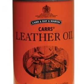 Carr and Day & Martin Carrs Leather Oil - 300ml