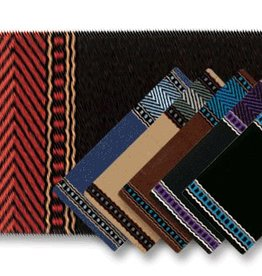 Mayatex Mayatex Bar 8 Saddle Blanket
