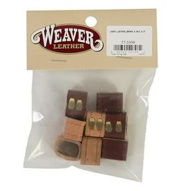 Weaver Leather Keeper Loops