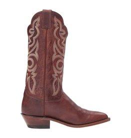 Justin Western Women's Justin Cognac Damiana Bent Rail Boots (Reg $210.95 NOW 20% OFF) 8.5 B