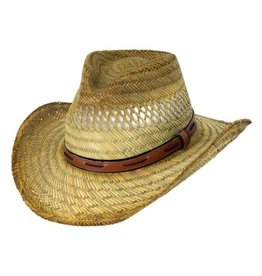 Outback Chesapeake Straw Hat Small/Medium