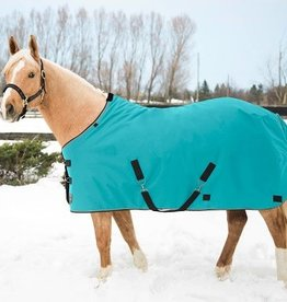 Kensington Kensington All Around Rain Sheet Turquoise - Reg $129.95 NOW 10% OFF!