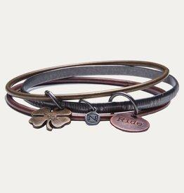 Bracelet - Charmed Bangles