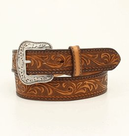 Nocona Nocona Tucson Leather Belt