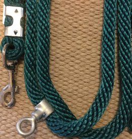 Lamprey Nylon Neck Lead - Teal