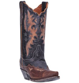 Dan Post Women's Dan Post Amelia Leather Boot