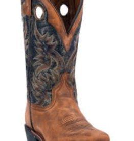 Laredo Used Men's Laredo Stillwater Western Boot 8.5 Wide