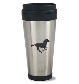 GT Reid Stainless Steel Travel Mug