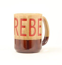 Western Moments Mug - REBEL