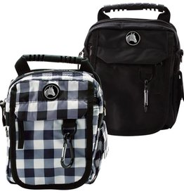 GT Reid Event Day Pack - Grey Plaid