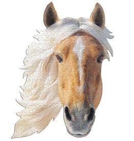 GT Reid Puzzle - Horsehead