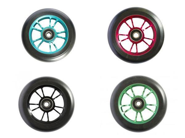 Envy Envy Colt Wheels 100mm