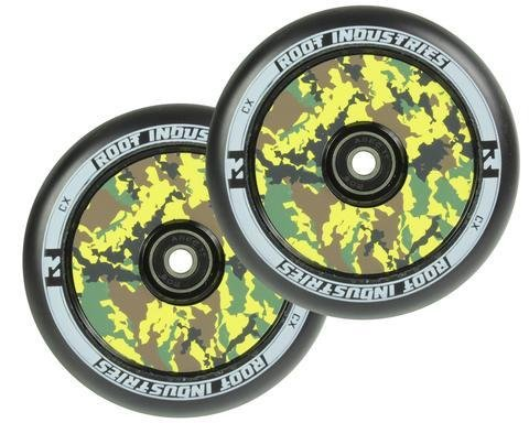 Root Industries Root Industries Air Wheels Special Colorway