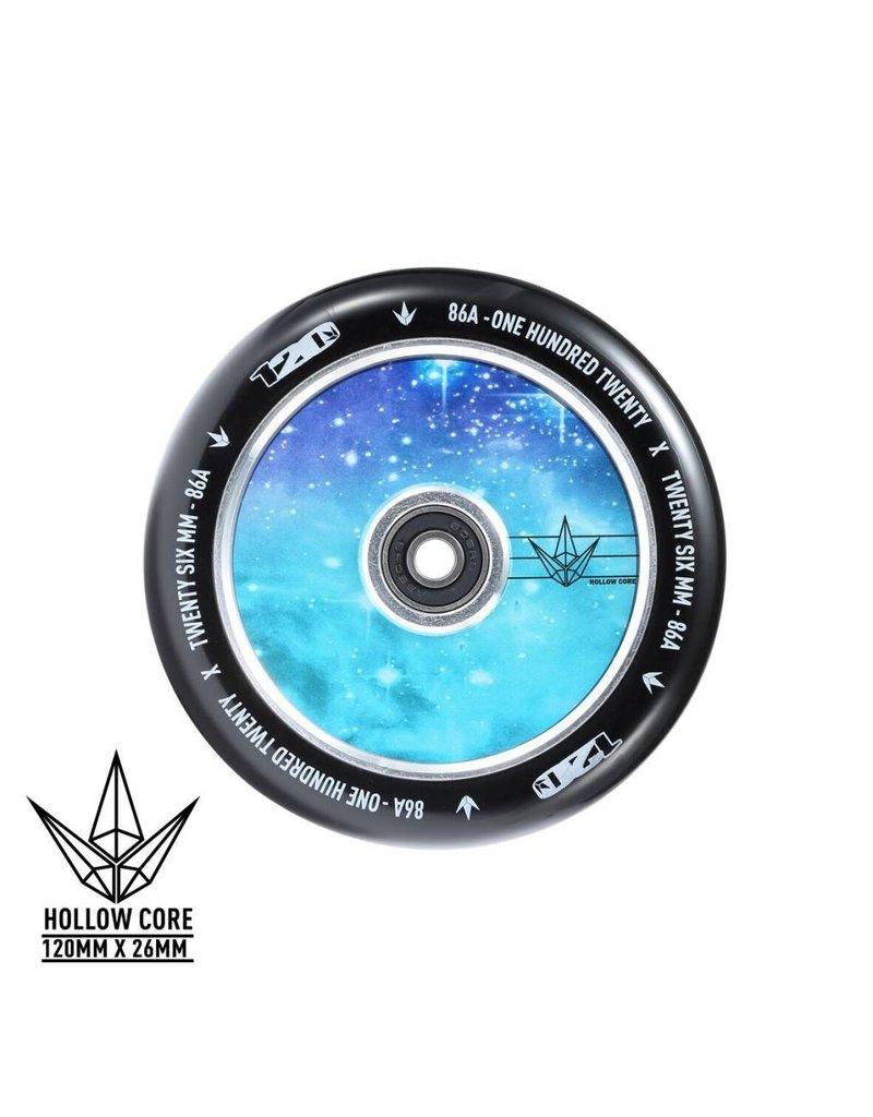 Envy Envy 120mm Hollow Core Wheels