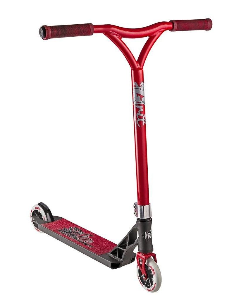 Grit Scooters Grit Elite Complete Scooter