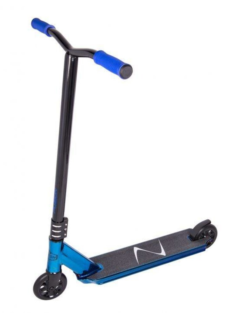 Fuzion Scooters 2017 Fuzion Z300 Blue Neochrome Limited Edition