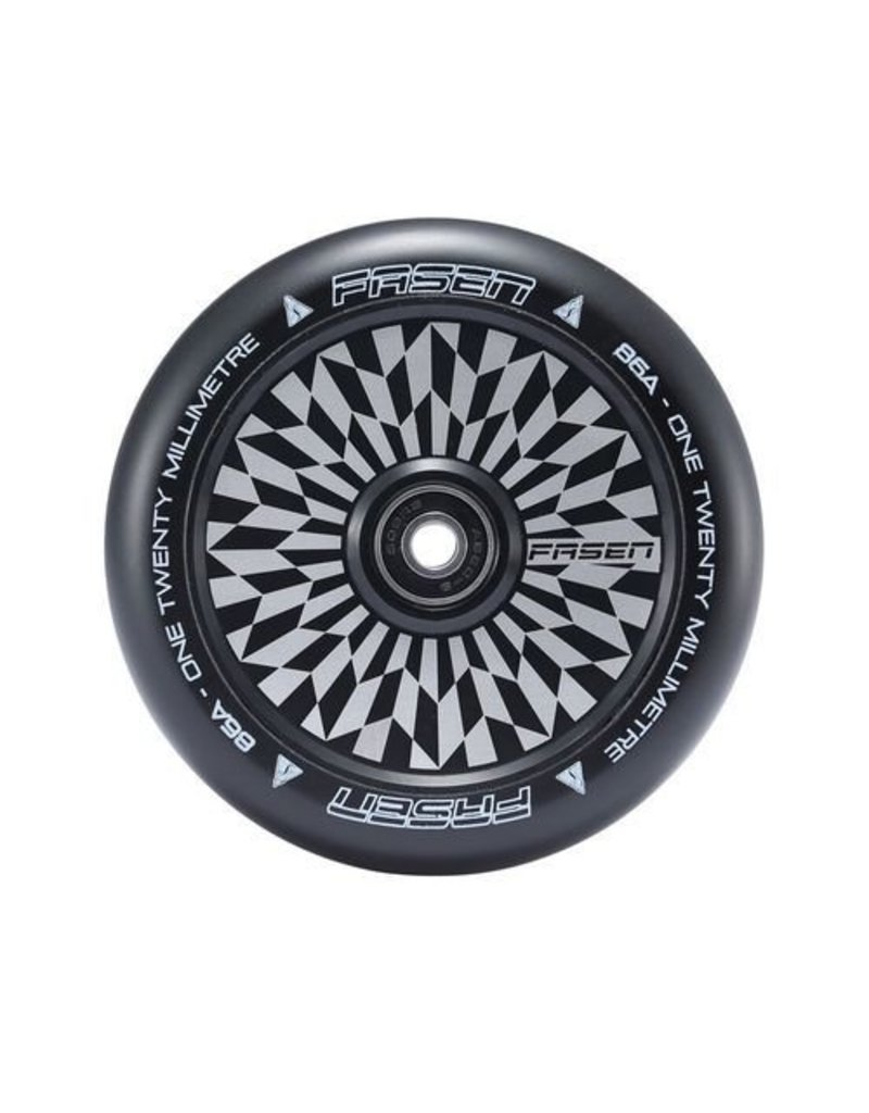 Fasen Fasen 120mm Hypno Offset Wheels