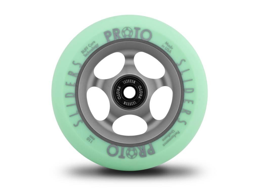 Proto Proto Faded Wheels